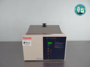 Thermo Precision 2837 Water Bath 283 51221050 With Warranty See Video