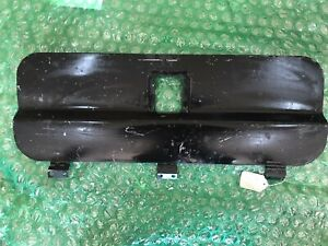 1967 1972 Ford Truck Nos Tool Box Door C7tz 9946140 a Storage 1968 1969 1970