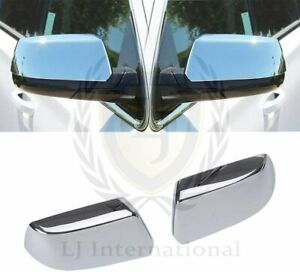 Mirror Covers Car Truck Small New Large Size Suv Pack Auto Top Half Mirror Tahoe