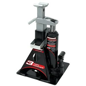 Powerbuilt 640912 3 Ton All In One Truck Lift Jack