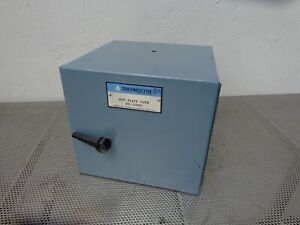 Thermolyne Ov 10600 Hot Plate Oven Enclosure Only