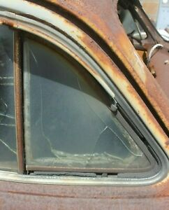 1942 1946 1947 Cadillac Buick Oldsmobile Pontiac Right Vent Window f