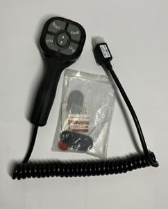 Boss V Snow Plow Controller Smart Touch Ii Msc09601 9 Pin