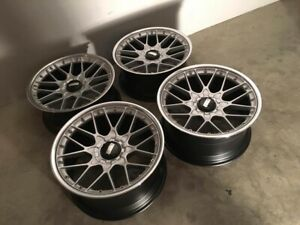 Bbs Rs2 Rsii Rs708 709 Perfect Condition