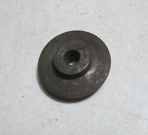 New Ridgid 33145 F367 Heavy Duty 6 Replacement Pipe Cutter Wheel 6 6s 208