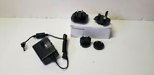 Power Adapter for RCBS 98940 Chargemaster Lite Powder Scale 110  240 Volt OEM $39.99