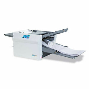 Formax Fd346 Paper Folding Machine 500 Sheets Capacity