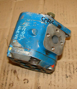 Sba340450240 Ford 1700 1710 1710o 1900 Hydraulic Pump 11cc Core parts Only