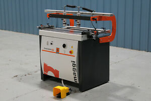 Maggi Model System 23 Construction Line Boring Machine
