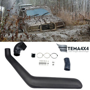 Snorkel Kit For Toyota Land Cruiser 80 Lexus Lx450 Air Ram Intake 4x4