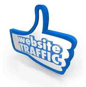 Unlimited Real Visitors To Your Website For 6 Months Increase Your Traffic Flow