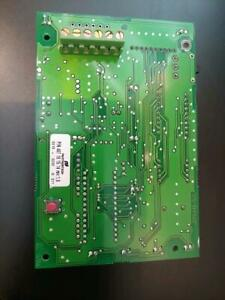 Wascomat Dryer Td30 30 Display Module Circuit Board 487181514 Used