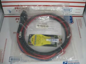 Snowdogg Buyers Oem Plow Part 16160310 For Truck Side Repair Of Harness 16160300