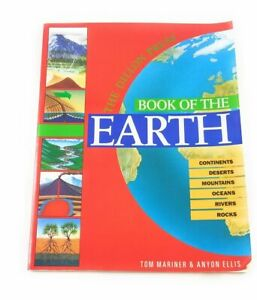 The Dillon Press book of the Earth; Science; Quality Packaging Materials $27.71