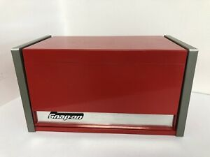New Snap on Mini Micro Tool Box Original Box Snap On Official Rare