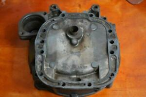 Starter Adapter Bell Housing For Engine Test Stand