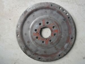 Dodge Ram Cummins 5 9 24v Isb Flexplate For Luk 3977177 Used