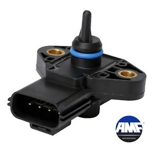 New Fuel Injection Pressure Sensor For Ford Lincoln Mercury Fps5 Su8744