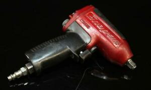 Snap On Tools Impact Air Wrench 3 8 Drive Mg325 Sparkle Red Glitter