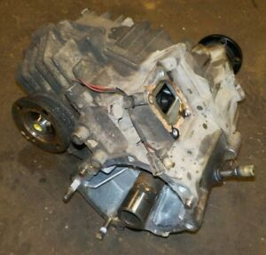 95 97 Isuzu Trooper 4x4 Transfer Case 4wd Fully Tested Guaranteed Ships Fast