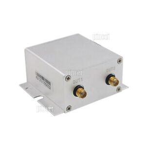Constant Temperature Crystal Ocxo 10mhz 0 01ppm 2 Channel Output For Usrp B210