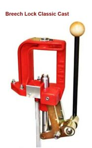 Lee Classic Cast Press HEAVY DUTY CAST IRON 90998 SAME DAY SHIPPING $183.99