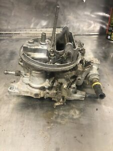 Buick Oldsmobile 215 Holley Carburator Skylark 6r 5120b