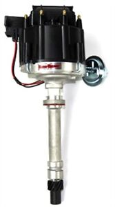 Pertronix D1060 Flame Thrower Hei Distributor Small Block Chevy Big Block Chevy