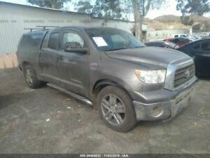 Automatic Transmission 5 7l Tow Package 2wd Fits 08 18 Sequoia 422617