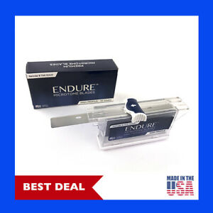 High Profile Triple Faceted Microtome Blades 50 A Box By Endure Usa Made