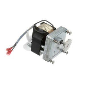 Autofry 69 0007 Gear Motor Dive Assembly Free Shipping Genuine Oem
