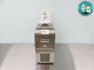 Thermo Haake A10 Recirculating Chiller With Sc100 Controller W Warranty See Vid