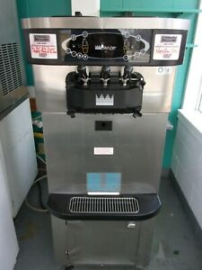 Taylor C723 Soft Serve Ice Cream Machine