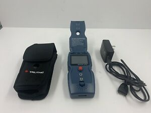 Trilithic Seeker Lite 2 Cable Tester With Charger And Soft Case 74241 2