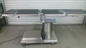 Skytron 6500 Surgical Table fully Refurbished