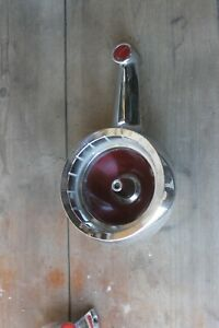 1961 Dodge Lancer Tail Light Tailight Assembly s