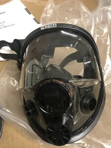 North Safety Products Full Face Air Line Mask Respirator