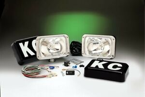 Off Road Light Kc Hilites 240