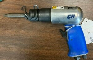 Campbell Hausfeld Air Hammer With Chisel Tip Tl0503