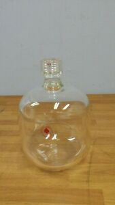 Ace Glass 25 Ace thred Heavy Wall 1850ml Pressure Vessel Bottle
