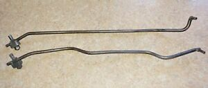 Chevy Ford 3 Speed Manual Transmission Shift Rods 23 Long