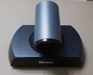 Genuine Lifesize Icon 400 Video Conference Camera Lfz 033