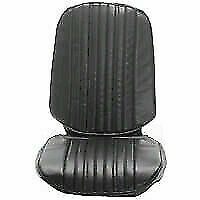 1969 Impala Ss Front Bucket Seat Covers In Black 69bs10u In Stock