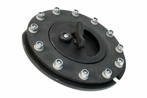 Prw 1300517 Ets Fuel Cap For Racing Engine Test Stand Locking