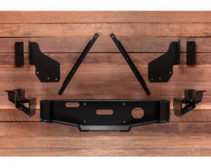 Chief Products Wk2 Hidden Winch Mount Electric Steer For Jeep Grand Cherokee