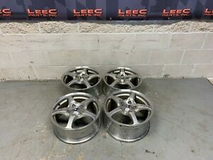 2000 Honda S2000 Ap1 Oem Wheels Rims 16x6 5 7 5 5x114 3
