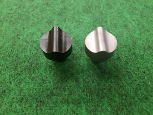 Cp Linear Stretch 2 Pc die Set 0 Planishing Hammer Pullmax Made In Usa