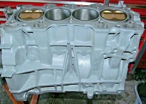 Acura Integra Type r Engine Short Block B18c5 Itr Vtec 1 8l