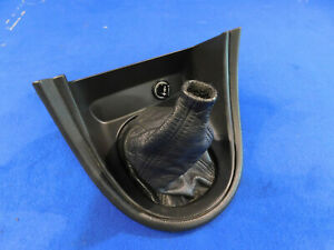 01 03 04 Ford Mustang Cobra Shift Boot 5 Speed Manual Transmission Oem Used Z70