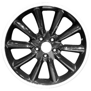 Ford Mustang 2013 19 Oem Factory Wheel Rim Aly03888u45